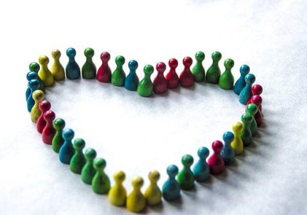 אהבה חברית