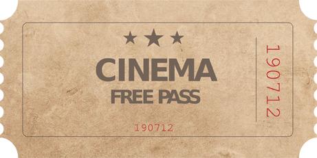 כרטיס לסרט