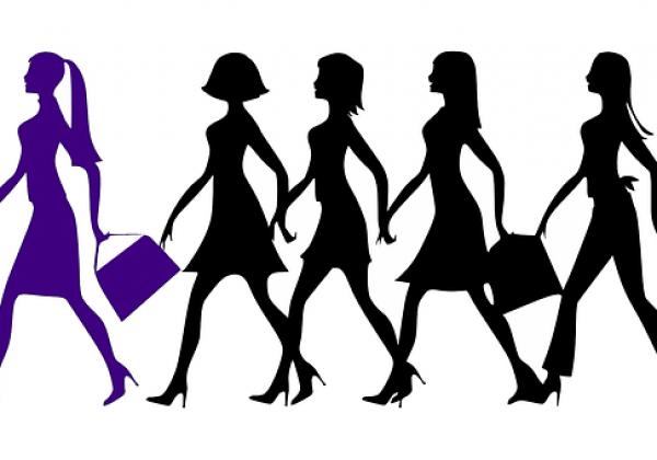 נשים במקום העבודה (וגם ME TOO)
