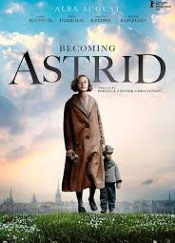 אסטריד BECOMING ASTRID